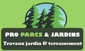 Pro Parcs & Jardins - Terrassement – Aménagement extérieur